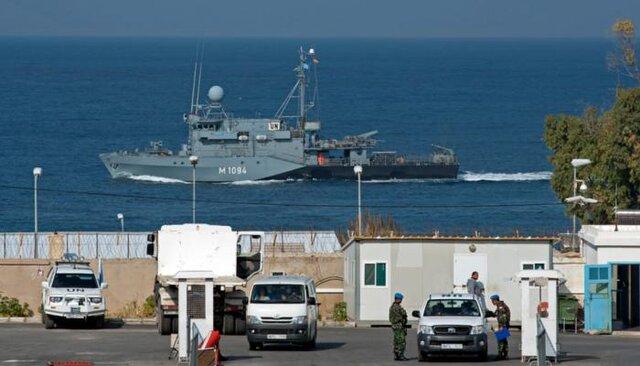 لبنان از امضای اصلاحیهای برای گسترش منطقه دریایی مورد مناقشه با رژیم صهیونیستی خبر داد