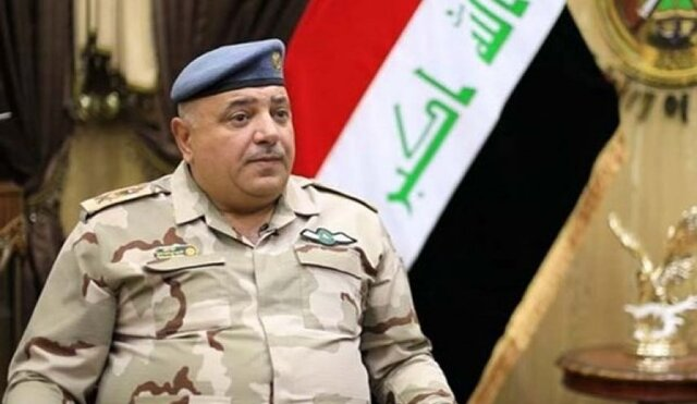 عراق: هیچ گروه مسلحی در سنجار وجود ندارد/ به اطلاعات و تجهیزات مهم داعش در حمرین دست یافتیم