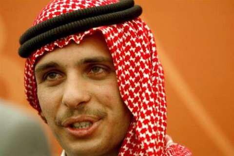 """ارجاع پرونده """"کودتا در اردن"""" به دادستان کل این کشور"""