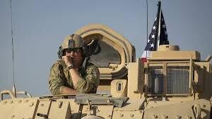 طرح عراق برای جمعآوری تسلیحات و تجهیزات نیروهای آمریکایی