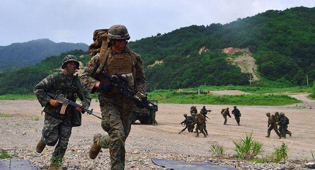 کره جنوبی: آمریکا ما را به گفتوگوهای امنیتی دعوت نکرده است