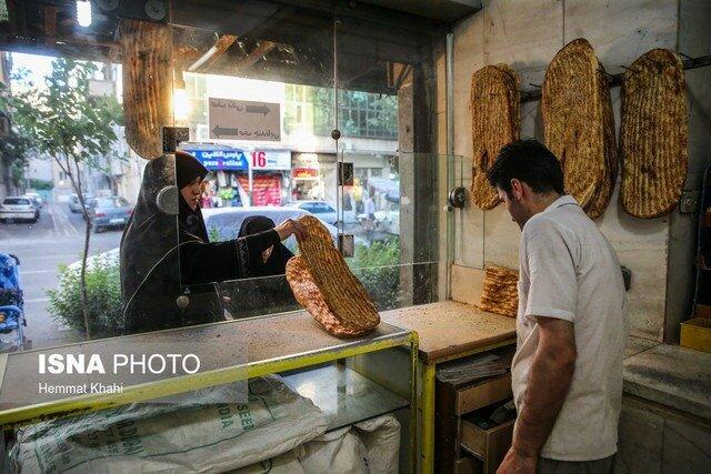 علت نامرغوب بودن آرد نانوایی های اردبیل