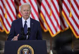 بایدن زمان خروج نیروهای آمریکایی از افغانستان را اعلام کرد