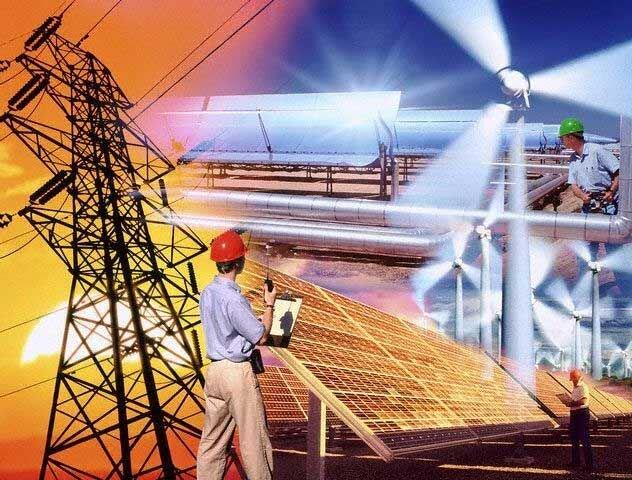 هزینه تولید برق در ایران چقدر است؟