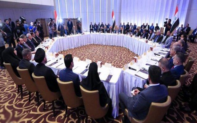 گزارش روزنامه عبری از وضعیت سیاسی عراق