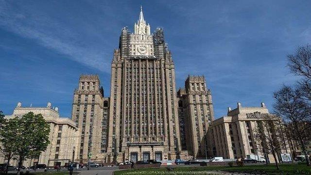روسیه: به اخراج دیپلماتهایمان از جمهوری چک پاسخ میدهیم