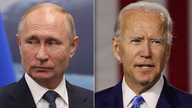 توصیه مقامات آمریکایی به بایدن قبل از اعمال تحریمها علیه روسیه