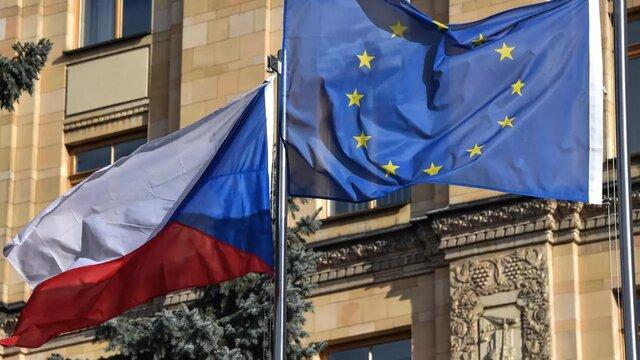روسیه ۲۰ دیپلمات جمهوری چک را اخراج کرد/ حمایت آمریکا از پراگ