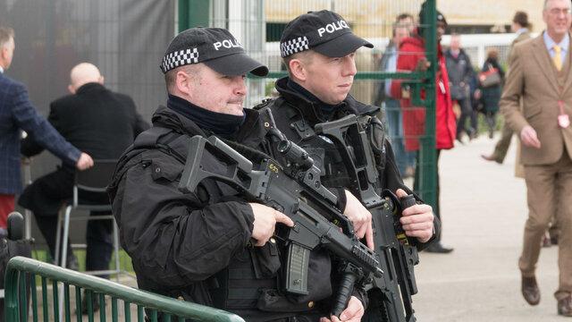 قوانین ضد جاسوسی جدید انگلیس بهزودی اعلام میشوند