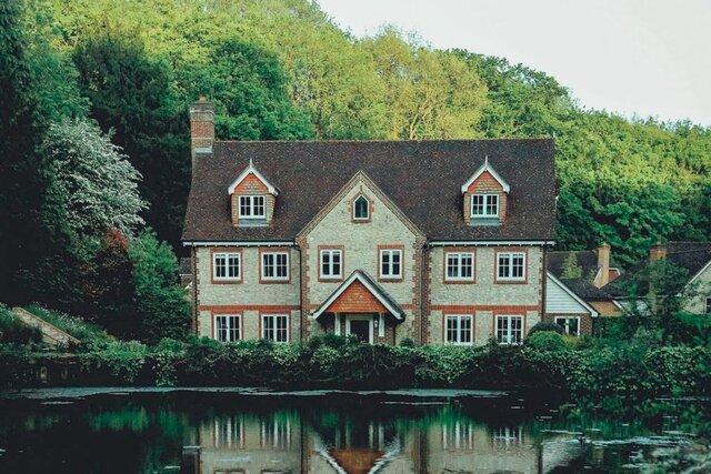 قیمت خانه در کشورهای اروپایی چقدر است؟