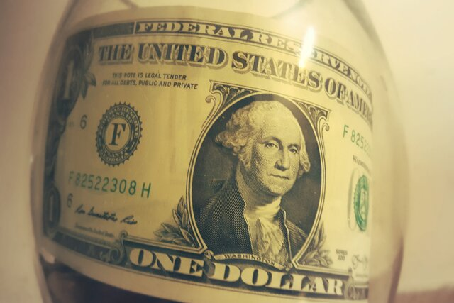 دلار کانال ۹۱ واحدی را هم از دست داد