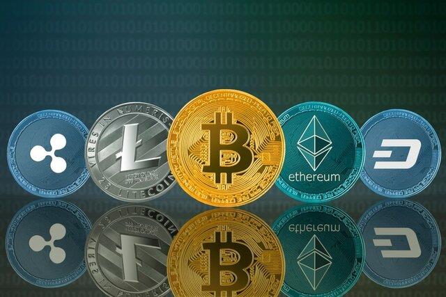 ارزش بازار ارزهای دیجیتالی زیر دو تریلیون دلار آمد