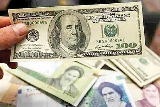 چرا سکه و اسکناس دلار گران شدند؟