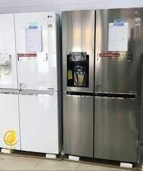 قیمت انواع یخچال ساید بای ساید / گرانترین یخچال بازار چند؟