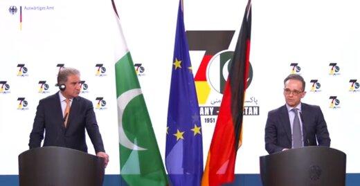 آلمان: تداوم راه وین بستگی به لغو تحریمهای ایران دارد/پاکستان:رویکرد یکجانبه در قبال برجام بیفایده است