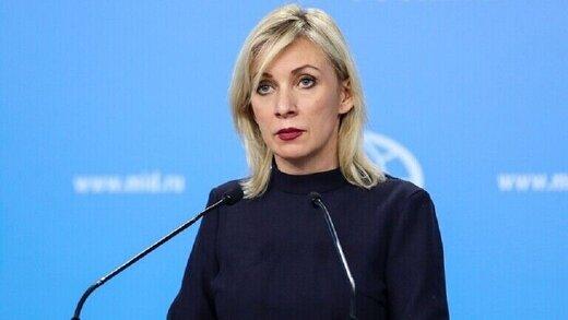 اولین واکنش روسیه به حادثه نطنز