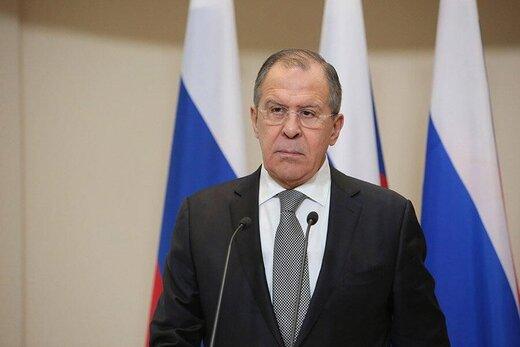 واکنش روسیه به اعزام نیروهای آمریکایی به اوکراین
