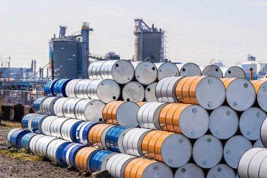 قیمت نفت تحت تاثیر حمله به آرامکو صعودی شد