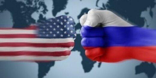 آمریکا علیه روسیه تحریمهای جدید اعمال کرد