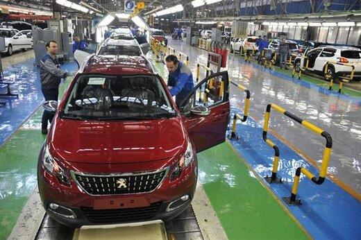 حباب قیمت خودرو زیر سایه نرخ ارز / وضعیت قیمت خودرو در سال 1400