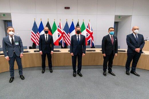 مقامات موساد: آمریکا به برجام باز میگردد/ چند هفته دیگر آمریکا با ایران توافق میکند