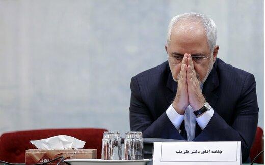 پیام تسلیت ظریف به مناسبت شهادت سردار حجازی