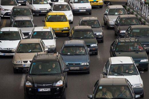ریزش قیمت اکثر مدل های خودرو/۲۰۷ اتوماتیک ۳۸۵ میلیون تومان شد