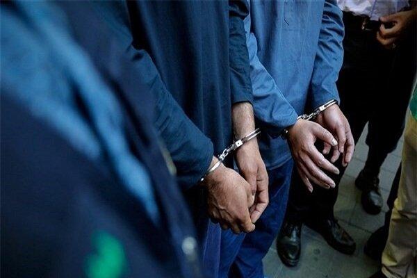 انهدام شبکه قاچاق «بیت کوین» در بلوار فردوس/ ۷ نفر دستگیر شدند