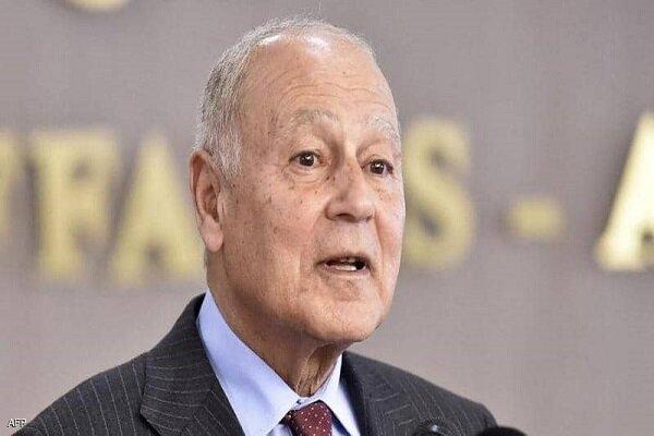 سفر احمد ابوالغیط دبیر کل اتحادیه عرب به عراق