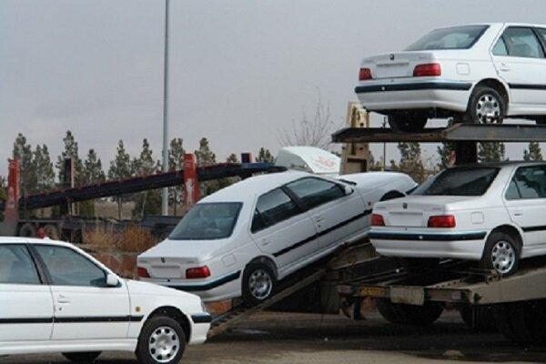 منتظر اعلام نرخ تورم ازسوی بانک مرکزی برای تغییر قیمت خودرو هستیم