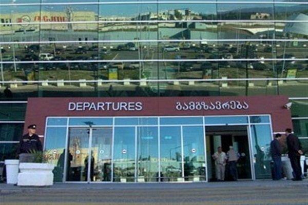 ایرانیان مقیم گرجستان با پرواز فوقالعاده به ایران بازگشتند