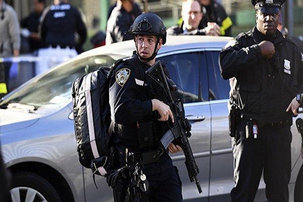 تیراندازی در کالیفرنیا در آمریکا/ یک نفر کشته شد
