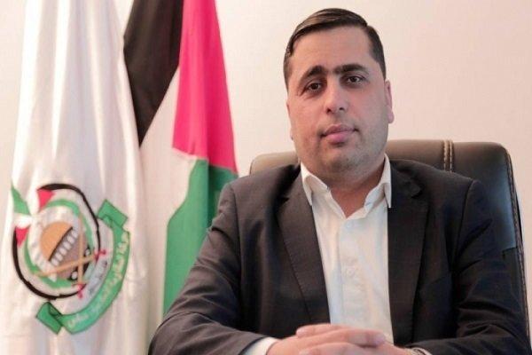 از حق خود در برگزاری انتخابات فلسطین در «قدس» کوتاه نمیآییم