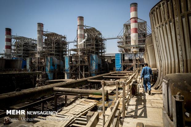 قیمتگذاری دستوری دولت نیروگاههای برق خصوصی را زمینگیر کرد