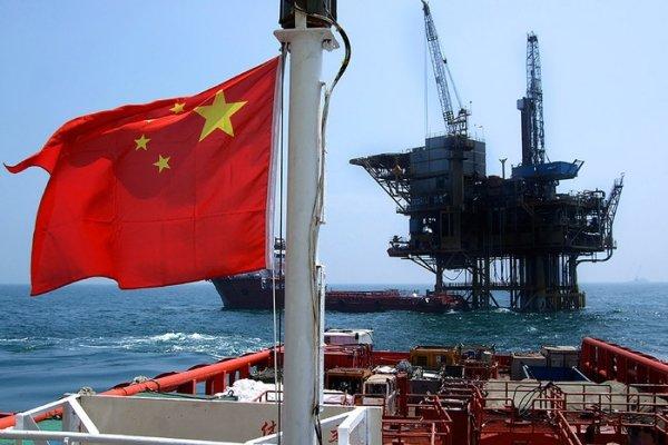 واردات نفت خام چین ۲۰ درصد افزایش یافت