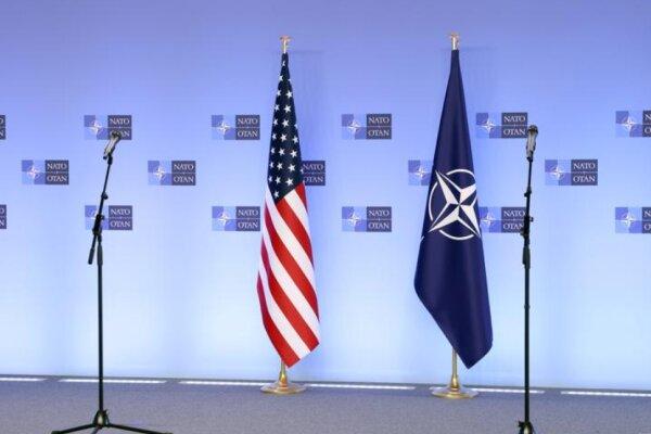 ناتو از دور جدید تحریمهای آمریکا علیه روسیه حمایت کرد