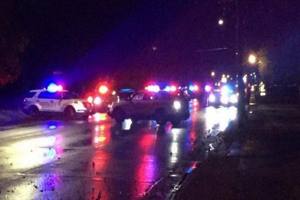 ۵ کشته و زخمی در پی حادثه تیراندازی در ایالت ویسکانسین