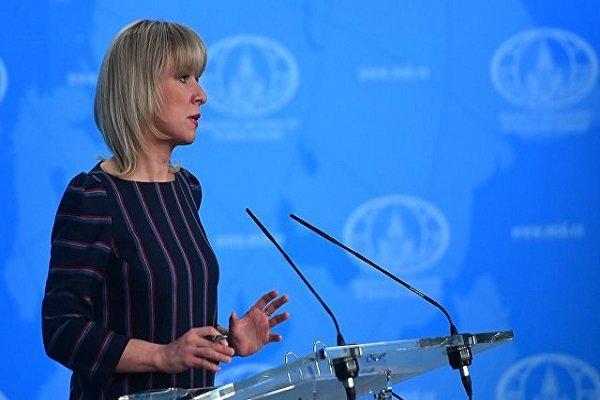 جمهوری چک سفیر روسیه را احضار کرده است