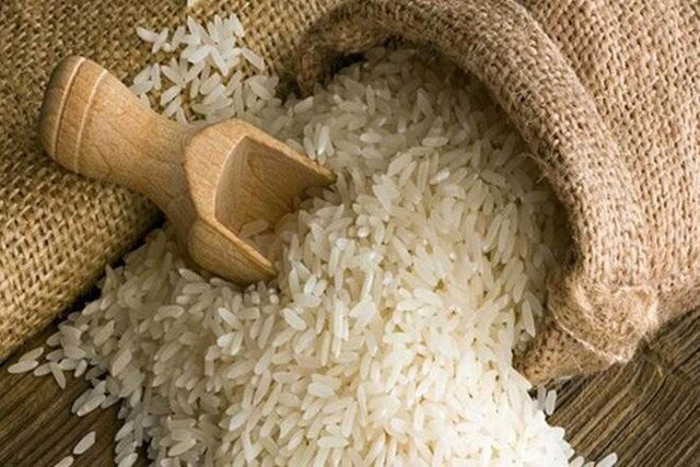 افزایش قیمت برنج ایرانی تا ٤٢ هزار تومان