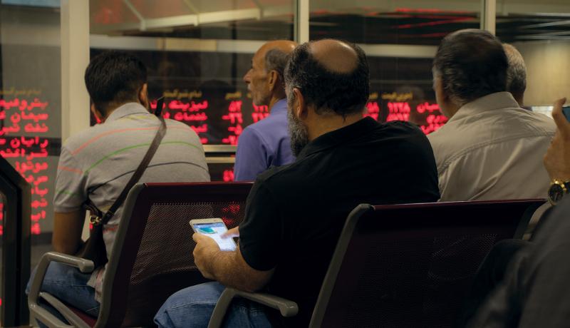 تزریق ۲۴ هزار میلیارد تومان به بازار سهام