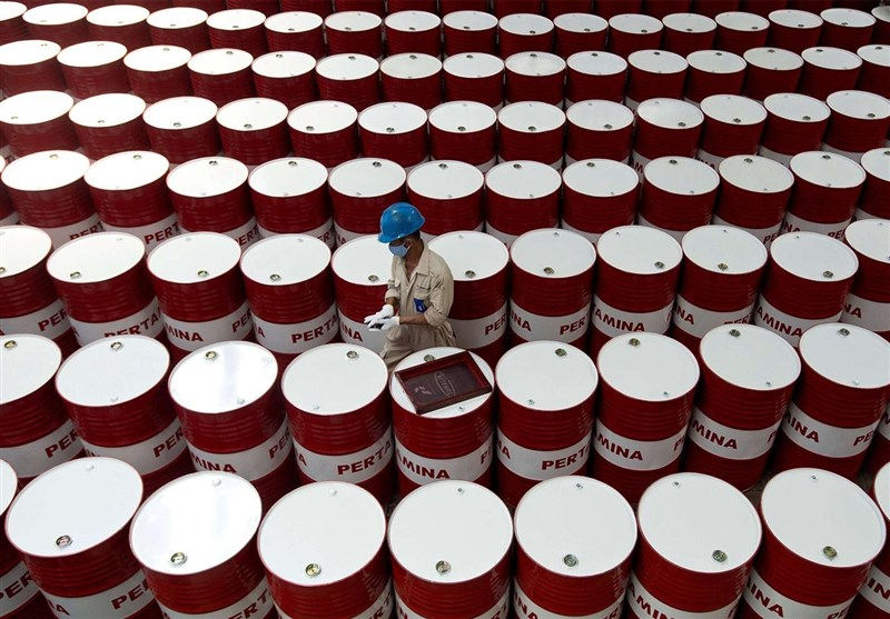جهش نفت برنت به کانال 64 دلاری