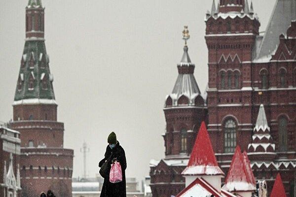 بدهی خارجی روسیه ۸.۶ میلیارد دلار افت کرد