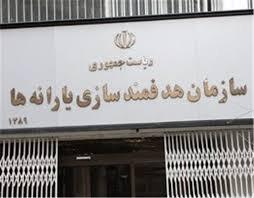 سازمان هدفمندی: صنعت برق بدهی خود را از وزارت اقتصاد طلب کند