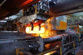 ایران در میان ۱۰ کشور نخست تولیدکننده فولاد دنیا/ تمرکز تولید در آسیا و کاهش تولید اروپا و آمریکا