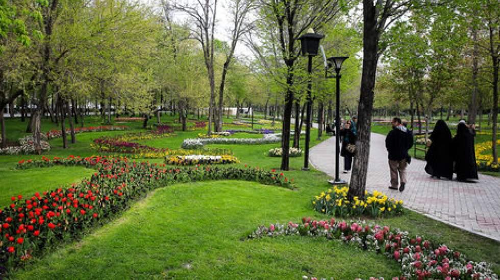 تخصیص ۴۴ میلیون مترمکعب پساب به فضای سبز شهرداری تهران
