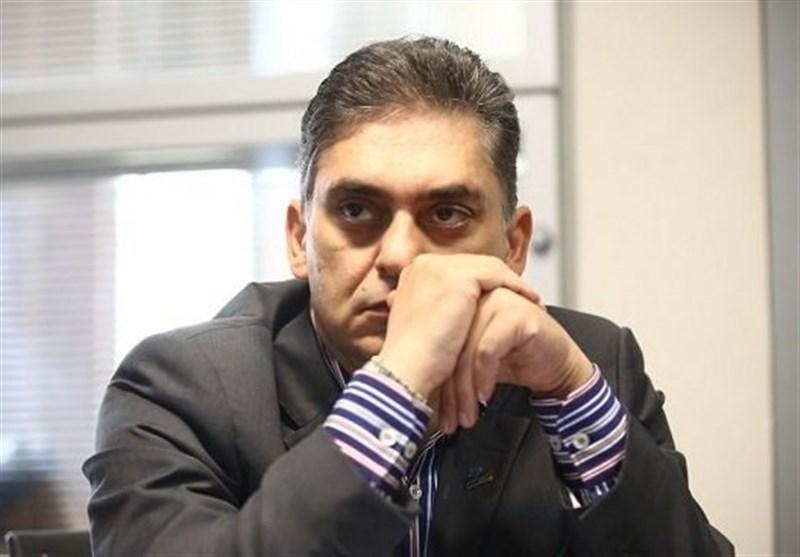 لاهوتی: اقدامات ۲۵۰ صادرکنندهنما را به پای همه صادرکنندگان ننویسید