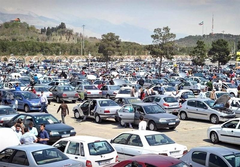 آخرین قیمت خودرو های داخلی/ دنا پلاس توربو ۳۵۰ میلیون شد