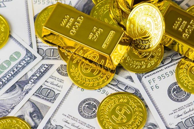 قیمت امروز طلا در بازار، قیمت سکه و دلار کاهش یافت