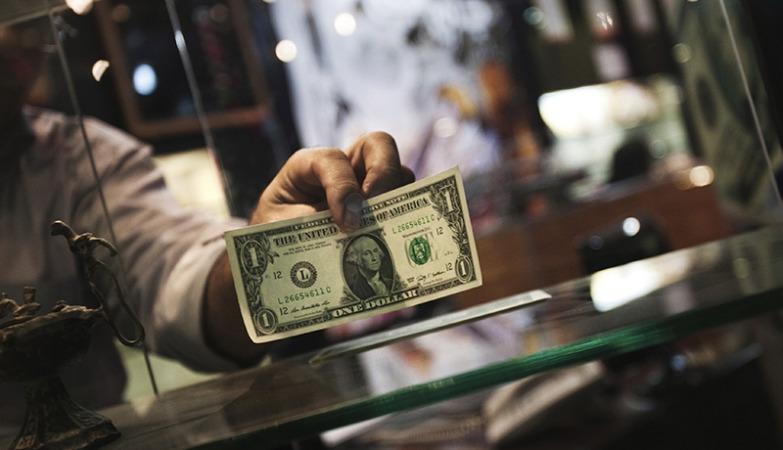 جدیدترین قیمت دلار و یورو در بازارهای مختلف 18 فروردین 1400