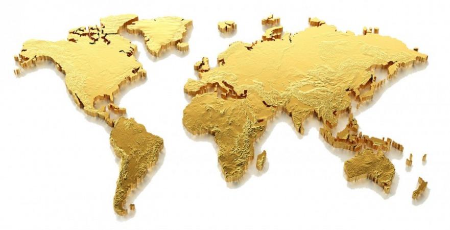 تحلیل و پیش بینی طلا جهانی 21 فروردین 1400